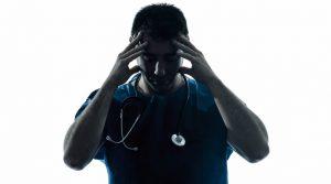 Suicídio entre médicos preocupam
