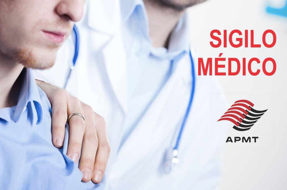 Sigilo médico: é um dever do médico e um direito do paciente