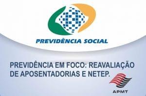 Previdência em foco: reavaliação de aposentadorias e NTEP
