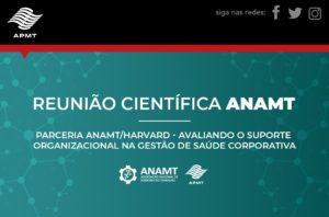 Reunião científica da ANAMT
