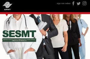 A importância do SESMT para a redução dos infortúnios do trabalho