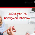 Enquete: Saúde Mental x Doença Ocupacional