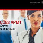 Eleições APMT – Chapa APMT Gestão 2019-2021
