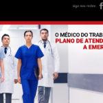 O médico do trabalho no Plano de Atendimento a Emergência