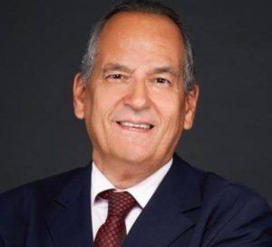 Nota de falecimento: Dr. Jarbas Simas