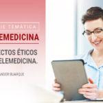 Aspectos éticos da telemedicina.