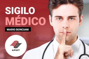 Sigilo Médico